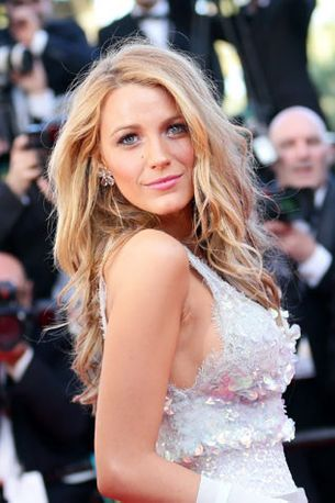 Why Blake Lively has won at Cannes red carpet