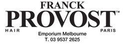 FRANCK PROVOST PARIS - EMPORIUM MELBOURNE
