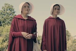 Elisabeth Moss on The Handmaid's Tale season two and what to expect
