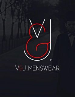 V and J Menswear