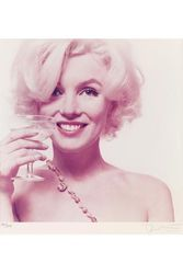 Read Marilyn Monroe's New Year's resolutions from 1955