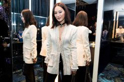 Inside Chanel's Marais Melbourne boutique opening