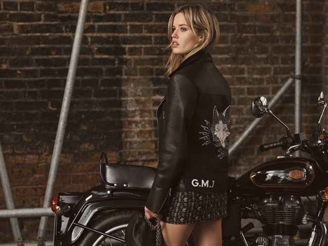 H&M has an opening date in Sydney's CBD, Georgia May Jagger designs for Mulberry