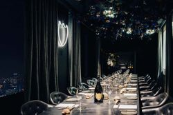 Dom Pérignon and Vue de Monde have created the ultimate dining experience