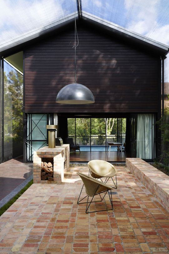 See all the winners of the 2014 national architecture for Residential architecture awards