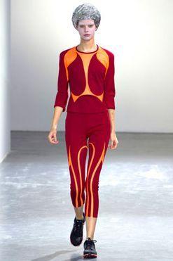 Junya Watanabe Ready-to-Wear S/S 2013