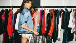 The online store selling your dream French-girl wardrobe at a fraction of the cost