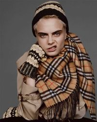 This week in fashion, Cara Delevingne and Matt Smith partner with Burberry; Coach announces holiday pop-up in Sydney