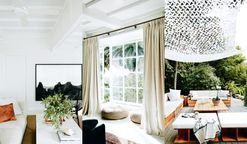 House tour: a cost-conscious and unfussy holiday home in Sydney's Palm Beach