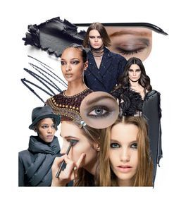 The smoky eye is getting a welcome update and here's how