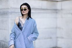 36 street style beauty moments that screamed copy me