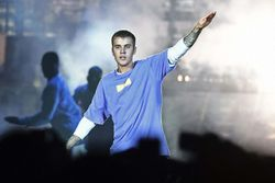 Justin Bieber is launching a pop up store in Australia