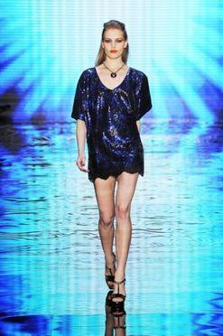 Wayne Cooper Australian Fashion Shows Spring/Summer 2009/10