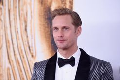 The best reactions the internet had over Alexander Skarsgård's new hair