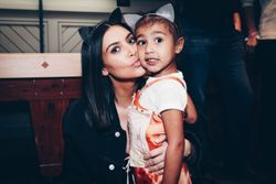 Kim Kardashian West's Kids Supply accused of copying Vetements and Comme des Garçons