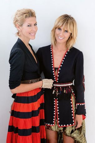 Exclusive: Sarah-Jane Clarke and Heidi Middleton depart Sass & Bide