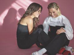 Meet Jasmine Yarbrough and Tamie Ingham of comfortable, yet head-turning shoe label Mara & Mine