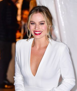 Margot Robbie And Jennifer Lawrence Set To Co Star In New Tarantino Film Vogue Australia