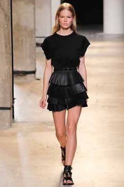 Isabel Marant ready-to-wear spring/summer '15