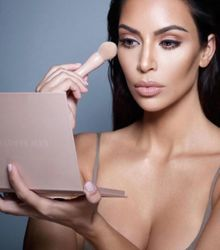 The beauty industry has no time for Kim Kardashian's swatching fail