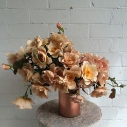 Fleur amour: the florists to follow on Instagram for wedding inspiration