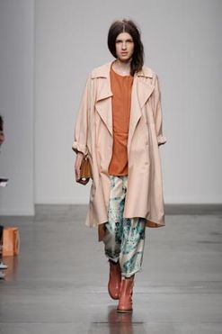Karen Walker ready-to-wear spring/summer '14
