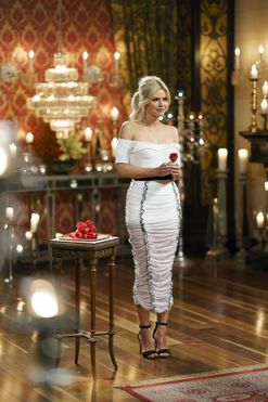 The Vogue verdict: two Vogue staffers discuss last night's episode of The Bachelorette