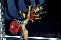 Adriana Lima posts cryptic message about body positivity and unfollows the VS Angels on Instagram