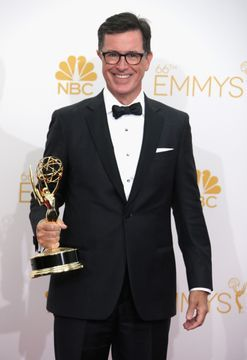 Stephen Colbert will host the 2017 Emmy Awards