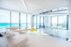 Tour Zaha Hadid's private Miami beach house