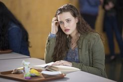 Katherine Langford says get ready to see a different side of Hannah in 13 Reasons Why season two