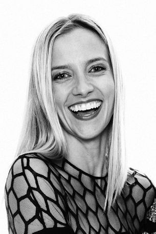 Vogue Australia appoints Kate Darvill as senior fashion editor