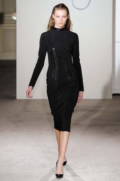 Collette Dinnigan Ready-to-Wear A/W 2013