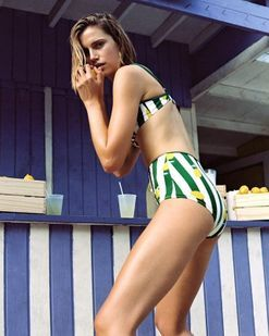 11 beach-ready swimsuits we're shopping this summer