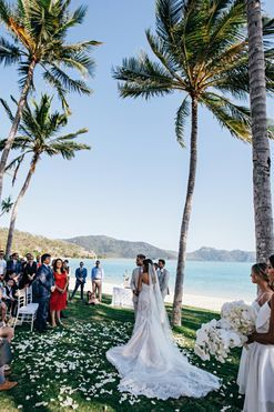 Destination wedding etiquette: the pros and cons, and all your questions answered