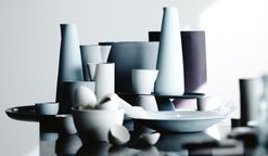 The Australian designers with a new take on French porcelain