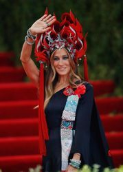 Met Gala 2017: this is why Sarah Jessica Parker and Kanye West weren't there