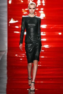 Reem Acra Ready-to-Wear A/W 2012/13