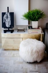 House tour: Interior designer Will Meyer's townhouse in Brooklyn, New York