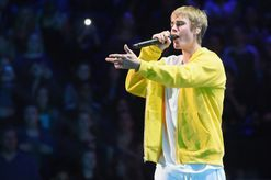 Justin Bieber makes contractually-obliged return to Instagram