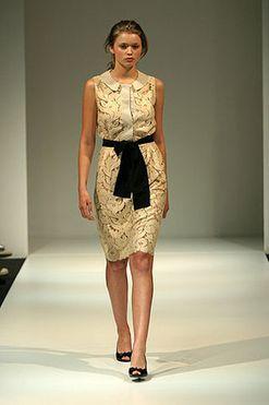 Camilla and Marc Australian Fashion Shows Autumn/Winter 2006