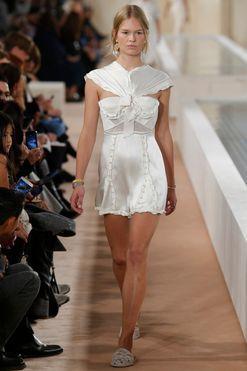 Balenciaga ready-to-wear spring/summer '16