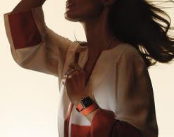 You can now accessorise your Apple Watch Hermès with new bands