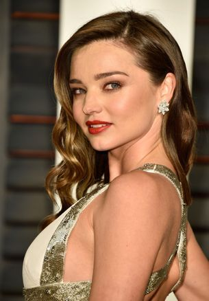 Rumour has it: Miranda Kerr is dating the CEO of Snapchat