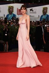 Venice Film Festival 2015: what they're wearing