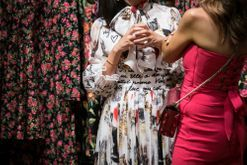 Inside Dolce & Gabbana's new Melbourne boutique opening