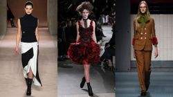 Best in show: the Vogue team's favourite shows from fashion month