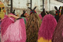 Artist Nick Cave discusses his new show at Sydney's Carriageworks