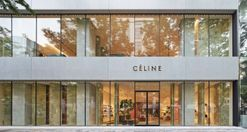 Céline to open first Australian store before Christmas
