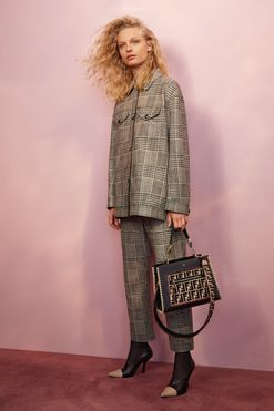 Fendi resort 2018